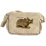 American Pika Messenger Bag