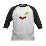 Heart Monster Tee