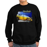 Velomobile Concept Jumper Sweater