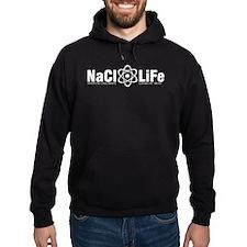 NaCl LiFe Hoodie