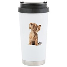 iPup Ceramic Travel Mug