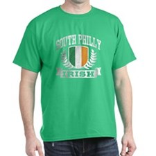 South Philly Irish T-Shirt