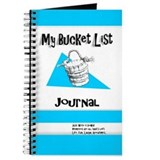 Men's Bucket List Journal