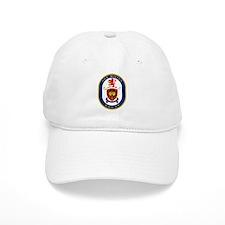USS Milius DDG 69 Baseball Cap