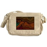 Earth Godess Messenger Bag