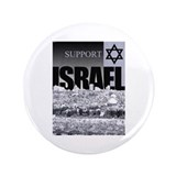 "Support Israel 3.5"" Button"