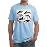 Dolphins of the World Shirt