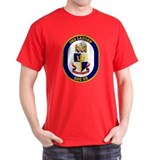 USS Laboon DDG 58 T-Shirt