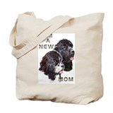 NEWF MOM Tote Bag