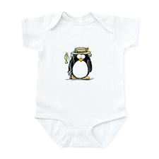 Fishing penguin Infant Creeper