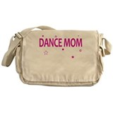 Dance Mom Stars Messenger Bag