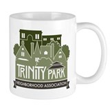 Trinity Park Association Mug