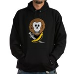 The Ben Gunn Society Hoodie (dark)
