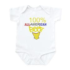 Bravado Infant Bodysuit