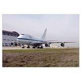 Stratospheric Observatory for Infrared Astronomy S
