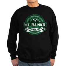 Mt. Rainier Forest Sweatshirt