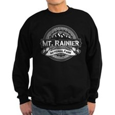 Mt. Rainier Ansel Adams Sweatshirt