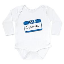 Guapo Body Suit