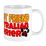 Australian Terrier Small Mugs