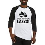 Vada a bordo, CAZZO! Baseball Jersey