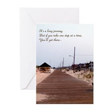 New Jersey Cards (10) - Journey