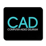 AutoCAD Mousepad
