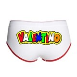 valentino Women's Boy Brief