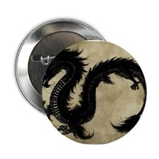 "2012 - Year of the Dragon 2.25"" Button (10 pack)"