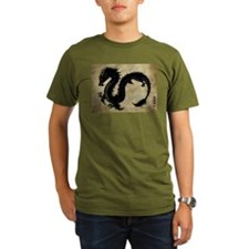 2012 - Year of the Dragon T-Shirt