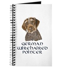 German Wirehaired Pointer Journal