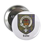 Taylor Clan Crest Tartan 2.25