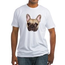 Fawn Black Mask French Bulldog Shirt