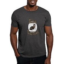 Nice Marmot T-Shirt