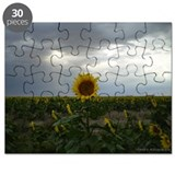 Sunflower Puzzle