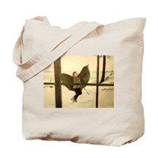TESSA BIEMANS Tote Bag