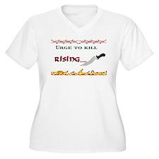 Urge to kill. T-Shirt
