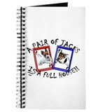 "Jack Russell ""Full House"" Journal"