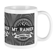 Mt. Rainier Ansel Adams Mug