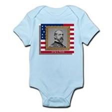 George G. Meade Infant Bodysuit