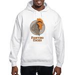 Fighting Cocks Hooded Sweatshirt