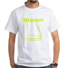 Missouri: Your Federal Flood Relief Tax Dollars At