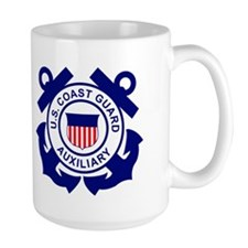 Flotilla Vice Commander<BR> 15 Ounce Mug