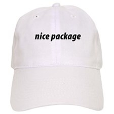 Nice Package Baseball Cap