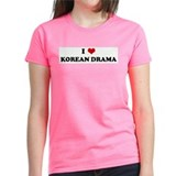 Funny Korean Tee
