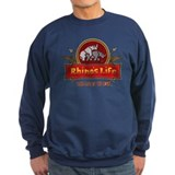 Mens RhinosLife Sweatshirt