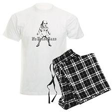 No Holds Bard Pajamas