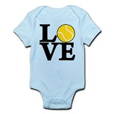 Tennis LOVE Onesie