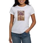 Dulac's Real Princess Women's T-Shirt