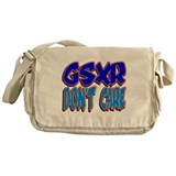 GSXRDC Messenger Bag