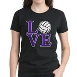 Volleyball LOVE Tee
